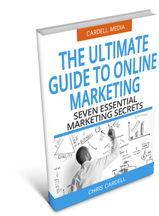 ONLINE MARKETING GUIDE - SEVEN ESSENTIAL MARKETING SECRETS
