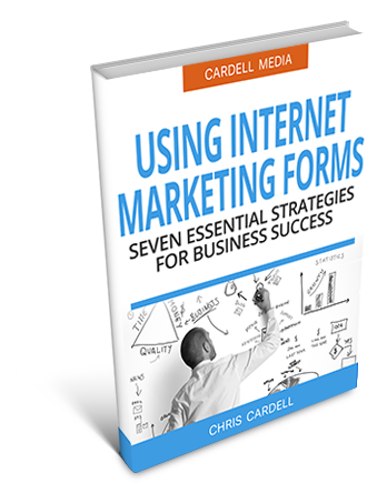 USING INTERNET MARKETING FORUMS - SEVEN ESSENTIAL STRATEGIES FOR BUSINESS SUCCESS
