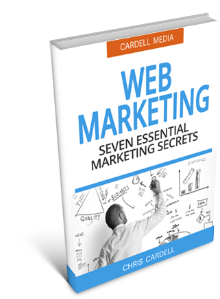WEB MARKETING COMPANY - AND OTHER ESSENTIAL INFORMATION FOR SUCCESSFUL MARKETING