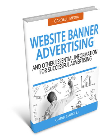 WEBSITE BANNER ADVERTISING - AND OTHER ESSENTIAL INFORMATION FOR SUCCESSFUL ADVERTISING