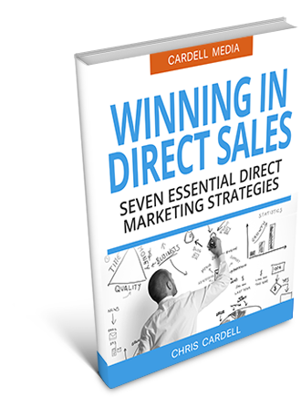 INTERNET DIRECT SALES - SEVEN ESSENTIAL DIRECT MARKETING STRATEGIES