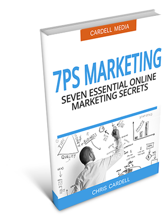 HOW TO USE THE 7PS MARKETING MIX
