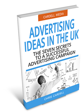 ADVERTISING IDEAS IN THE UK - THE SEVEN SECRETS TO SUCCESSFUL ADVERTISING IDEAS