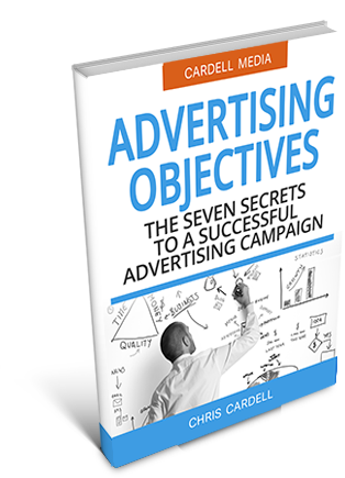 ADVERTISING OBJECTIVES - THE SEVEN SECRETS TO A SUCCESSFUL ADVERTISING CAMPAIGN