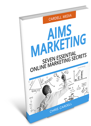 AIMS OF MARKETING - SEVEN ESSENTIAL MARKETING SECRETS
