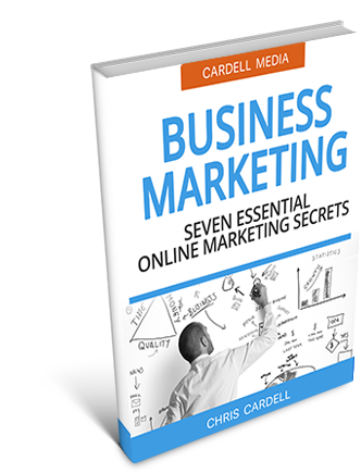 MARKETING SERVICES PROVIDER- SEVEN ESSENTIAL MARKETING SECRETS