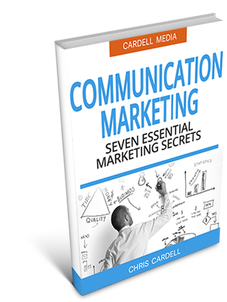 COMMUNICATION MARKETING - THE SEVEN ESSENTIAL MARKETING CONCEPTS