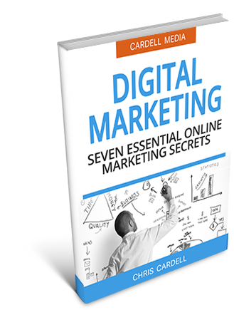 DIGITAL MARKETING - SEVEN ESSENTIAL ONLINE MARKETING SECRETS