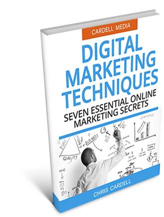 DIGITAL MARKETING TECHNIQUES - SEVEN ESSENTIAL ONLINE MARKETING SECRETS