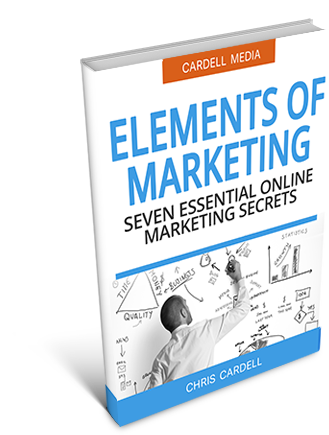 ELEMENTS OF MARKETING CONCEPT - THE SEVEN ESSENTIAL MARKETING CONCEPTS