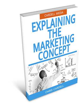EXPLAINING THE MARKETING CONCEPT