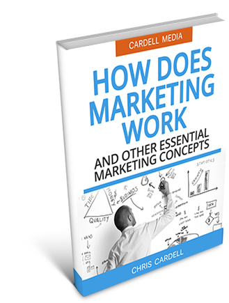 HOW DOES MARKETING WORK AND OTHER ESSENTIAL MARKETING CONCEPTS