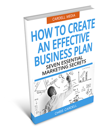 HOW TO CREATE A MOCK BUSINESS PLAN