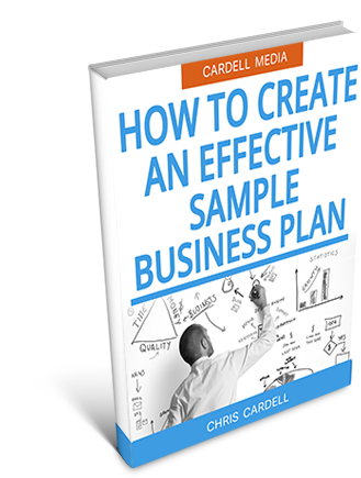 HOW TO CREATE AN EFFECTIVE SAMPLE BUSINESS PLAN