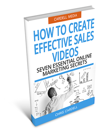 HOW TO CREATE EFFECTIVE SALES VIDEOS