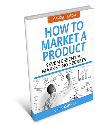 HOW TO MARKET YOUR PRODUCTS - SEVEN ESSENTIAL MARKETING SECRETS