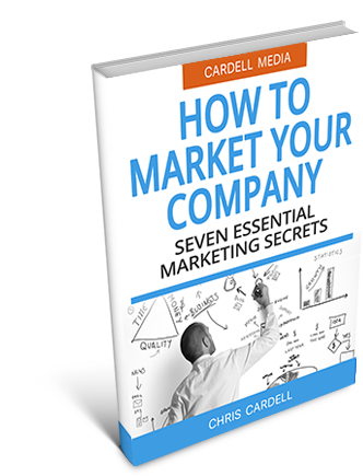 HOW TO MARKET MY COMPANY - SEVEN ESSENTIAL MARKETING SECRETS