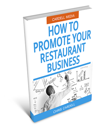 HOW TO PROMOTE YOUR RESTAURANT BUSINESS