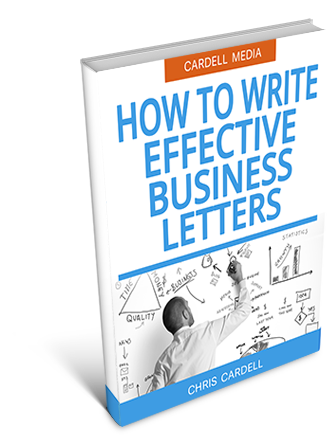 HOW TO WRITE EFFECTIVE LETTERS FOR UK BUSINESSES