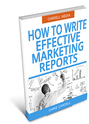 HOW TO WRITE AN EFFECTIVE MARKETING REPORT