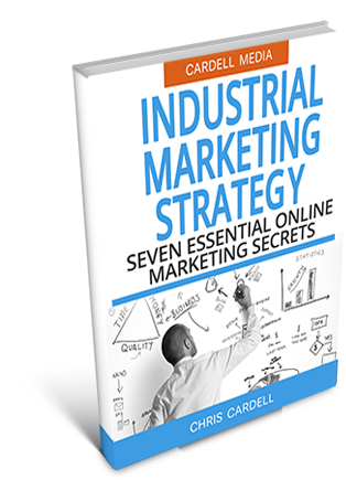 HOW TO DEVELOP A SUCCESSFUL INDUSTRIAL MARKETING STRATEGY