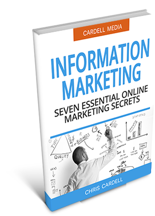 WHAT IS INFORMATION MARKETING - THE SEVEN ESSENTIAL MARKETING CONCEPTS