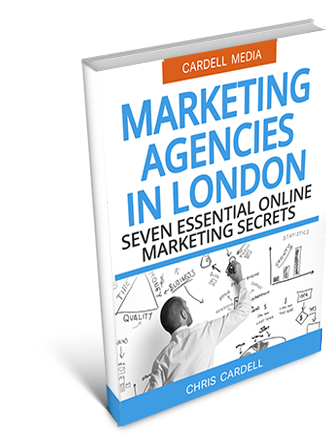 MARKETING AGENCIES IN LONDON - SEVEN ESSENTIAL ONLINE MARKETING SECRETS