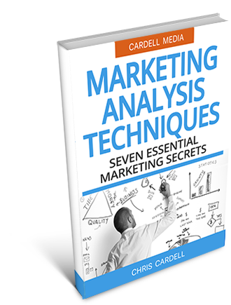 MARKETING ANALYSIS TECHNIQUES - SEVEN ESSENTIAL MARKETING SECRETS