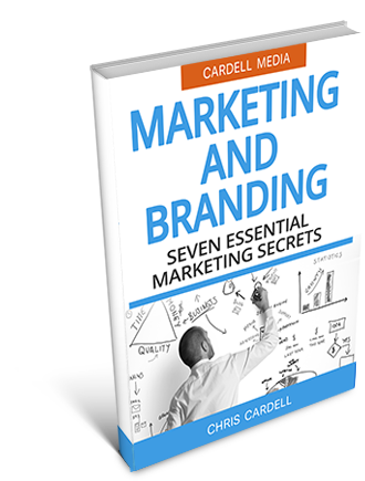 MARKETING AND BRANDING - SEVEN ESSENTIAL MARKETING SECRETS