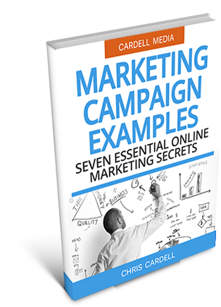 EXAMPLES OF EFFECTIVE MARKETING CAMPAIGNS