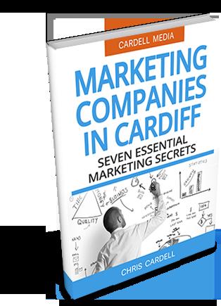 MARKETING COMPANIES IN CARDIFF