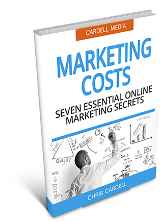 MARKETING BUDGET EXAMPLES - SEVEN ESSENTIAL ONLINE MARKETING SECRETS