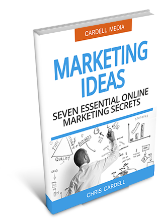 FREE MARKETING ADVICE - SEVEN ESSENTIAL ONLINE MARKETING SECRETS