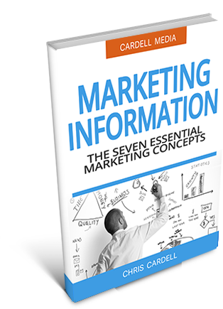 MARKETING INFORMATION - THE SEVEN ESSENTIAL MARKETING CONCEPTS