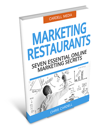 MARKETING RESTAURANTS - SEVEN ESSENTIAL ONLINE MARKETING SECRETS