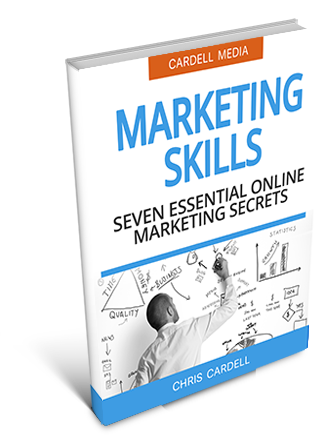 WHAT ARE MARKETING SKILLS - SEVEN ESSENTIAL ONLINE MARKETING SECRETS