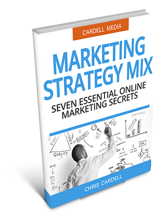 HOW TO DEVELOP AN EFFECTIVE MARKETING STRATEGY MIX
