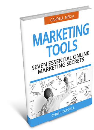 MARKETING TOOLS - SEVEN ESSENTIAL MARKETING SECRETS