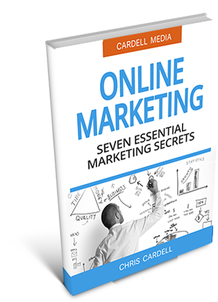 DIFFERENT WAYS OF MARKETING - SEVEN ESSENTIAL ONLINE MARKETING SECRETS