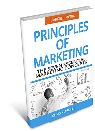 PRINCIPLES OF MARKETING - THE SEVEN ESSENTIAL MARKETING CONCEPTS