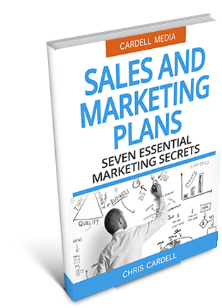 HOW TO DEVELOP EFFECTIVE SALES AND MARKETING PLANS