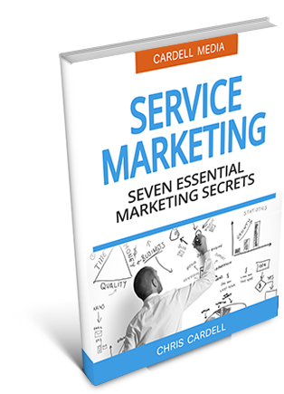 WHAT IS SERVICE MARKETING - THE SEVEN ESSENTIAL MARKETING CONCEPTS