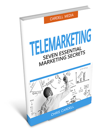 HOW TO DO TELEMARKETING - SEVEN ESSENTIAL MARKETING SECRETS