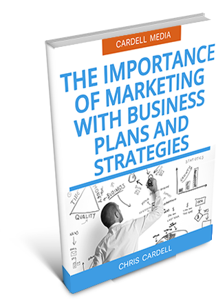 THE IMPORTANCE OF MARKETING WITH BUSINESS PLANS AND STRATEGIES