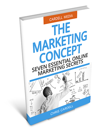 IMPORTANT MARKET PRINCIPLES AND OTHER ESSENTIAL MARKETING CONCEPTS