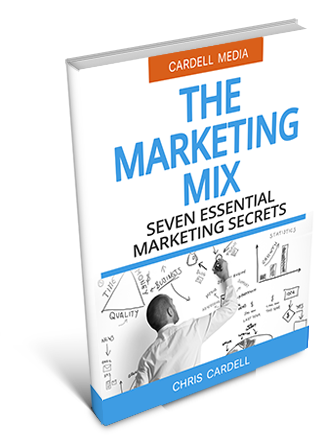 BASIC ELEMENTS OF THE MARKETING MIX