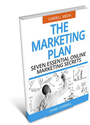 SELF MARKETING PLAN - SEVEN ESSENTIAL ONLINE MARKETING SECRETS