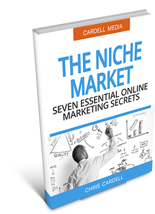 THE NICHE MARKET - SEVEN ESSENTIAL MARKETING SECRETS