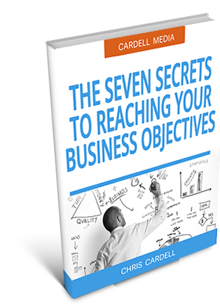 OBJECTIVES OF A BUSINESS - SEVEN ESSENTIAL ONLINE MARKETING SECRETS