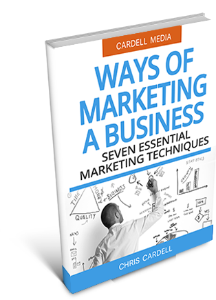 WAYS TO MARKET A PRODUCT - SEVEN ESSENTIAL SALES AND MARKETING SECRETS